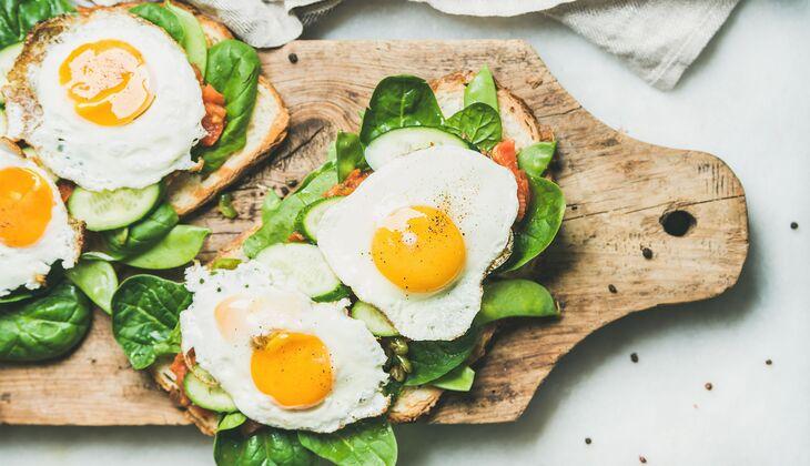 Diese Eier-Rezepte müssen Sie probieren! » WomensHealth.de