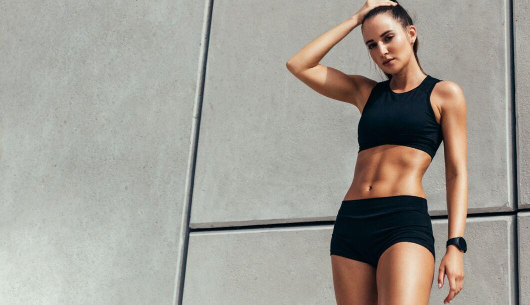 Ein hartes Workout setzt den Nachbrenn-Effekt in Gang.
