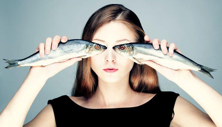 Fische frau kennenlernen