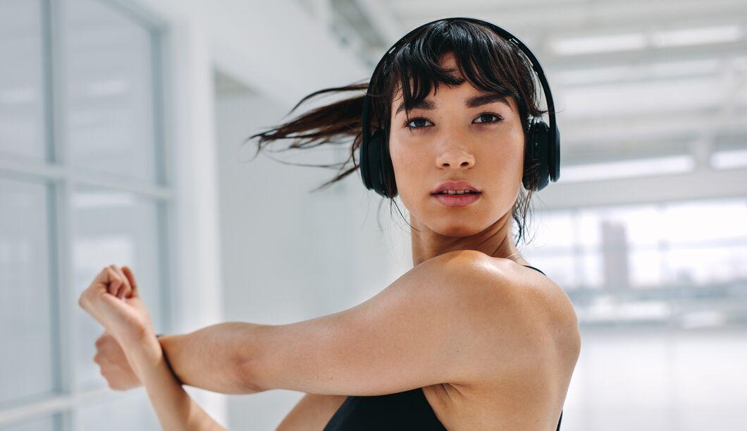 Fitness Playlist