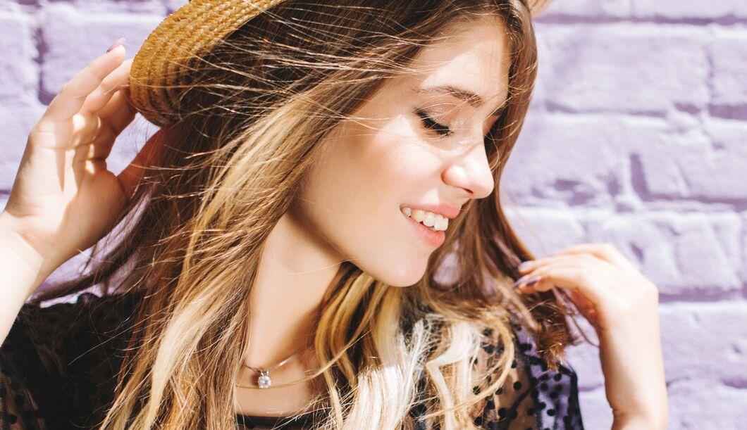 Highlighter-Tipps für strahlende Haut