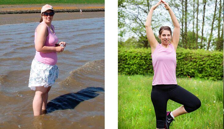 Frauen kennenlernen yoga