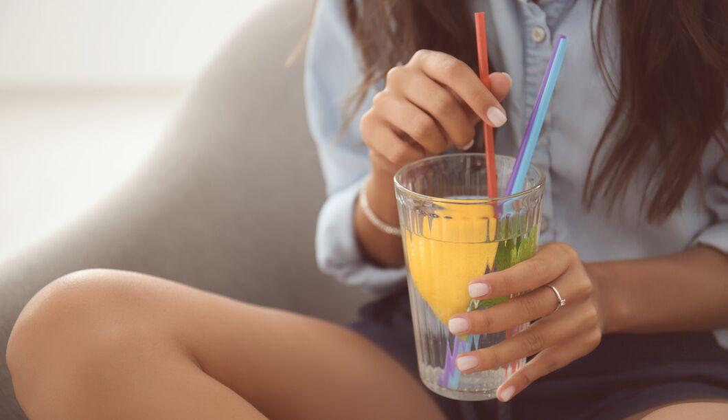 Kalorienarme Getränke gibt es mehr als Sie denken.