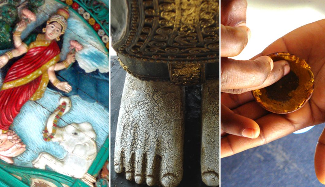 Kerala - eine Reise durch die Hochburg des Ayurveda
