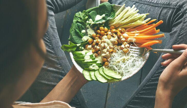 15 Kichererbsen-Rezepte zum Abnehmen | Women\'s Health