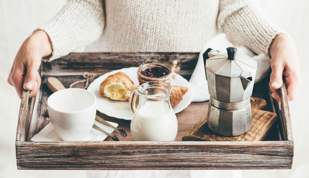 Machen Sie auch diese 5 Frühstücks-Fehler?
