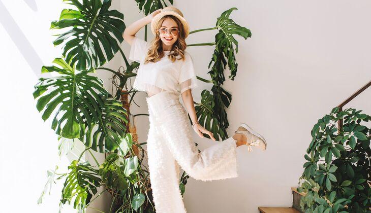 huge discount 6ccbc d44ba Die 8 wichtigsten Modetrends 2019 » WomensHealth.de