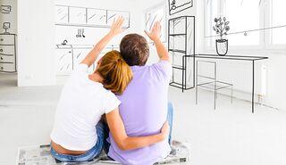 Größe der ersten gemeinsamen Wohnung? | Women\'s Health