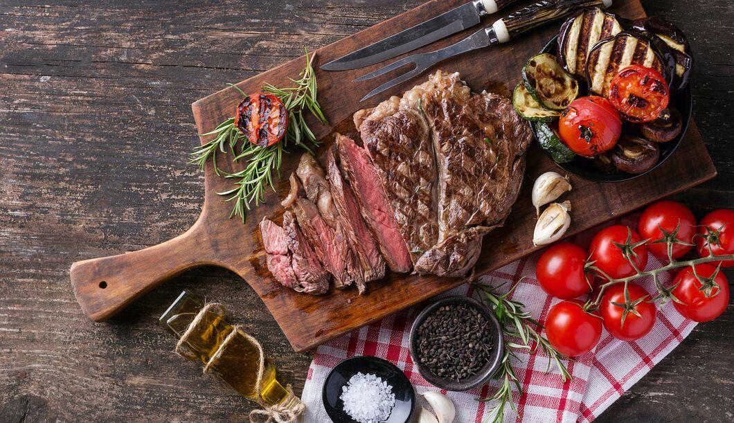 So grillen Sie Fisch und Fleisch perfekt