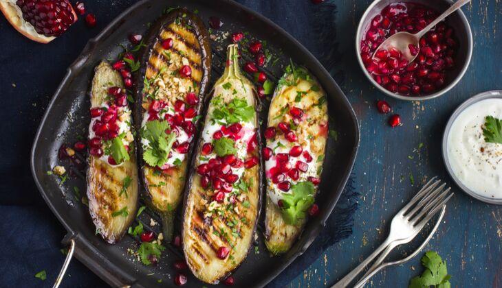 Vegetarische Sommerküche Rezepte : Vegetarische rezepte zum reinsetzen women s health