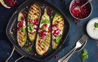 50 vegetarische Rezepte zum Reinsetzen!   Women\'s Health