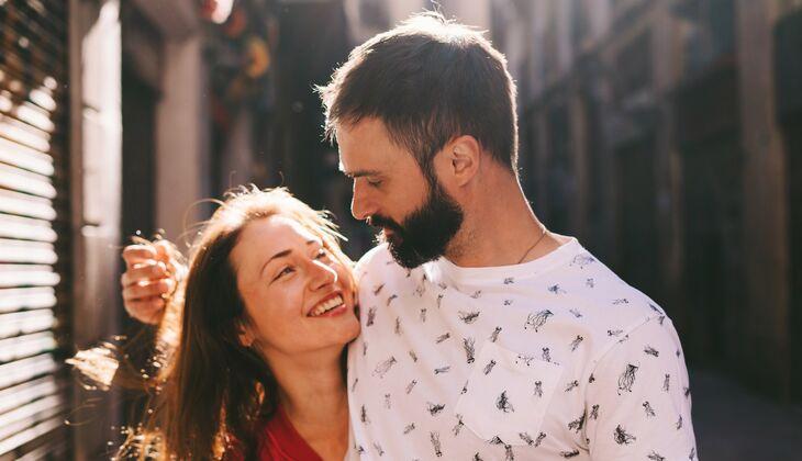 wie man Reife in einer Beziehung zeigt