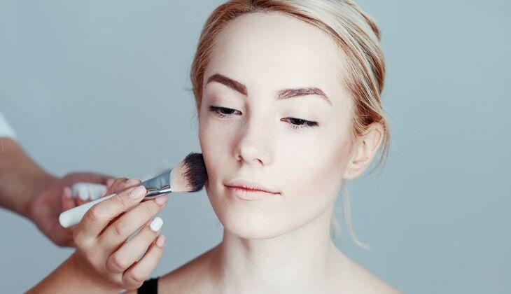 Make Up Tricks Jünger Schminken Womenshealthde