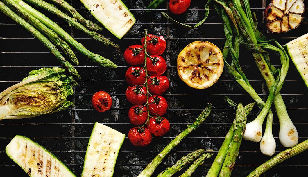 So wird jedes Gemüse auf dem Grill perfekt