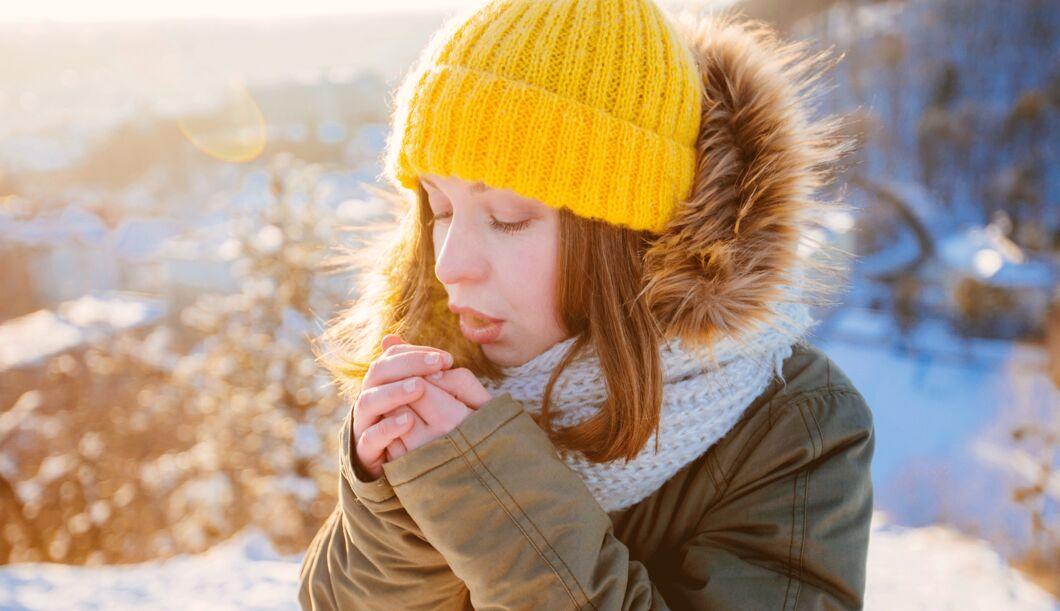 Tipps gegen kalte Finger
