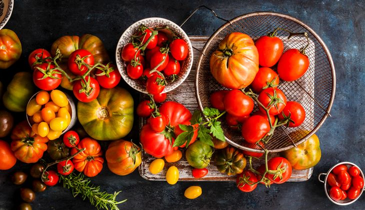 Sommerküche Food With Love : Saisonal kochen: 25 tomaten rezepte » womenshealth.de