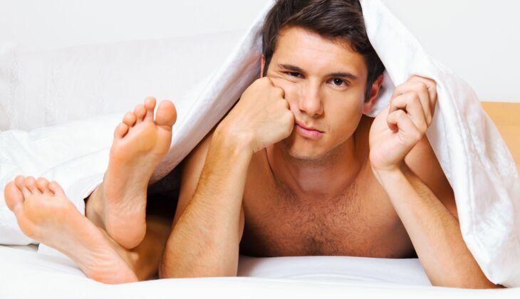 Wie man einen quietschenden Orgasmus gibt