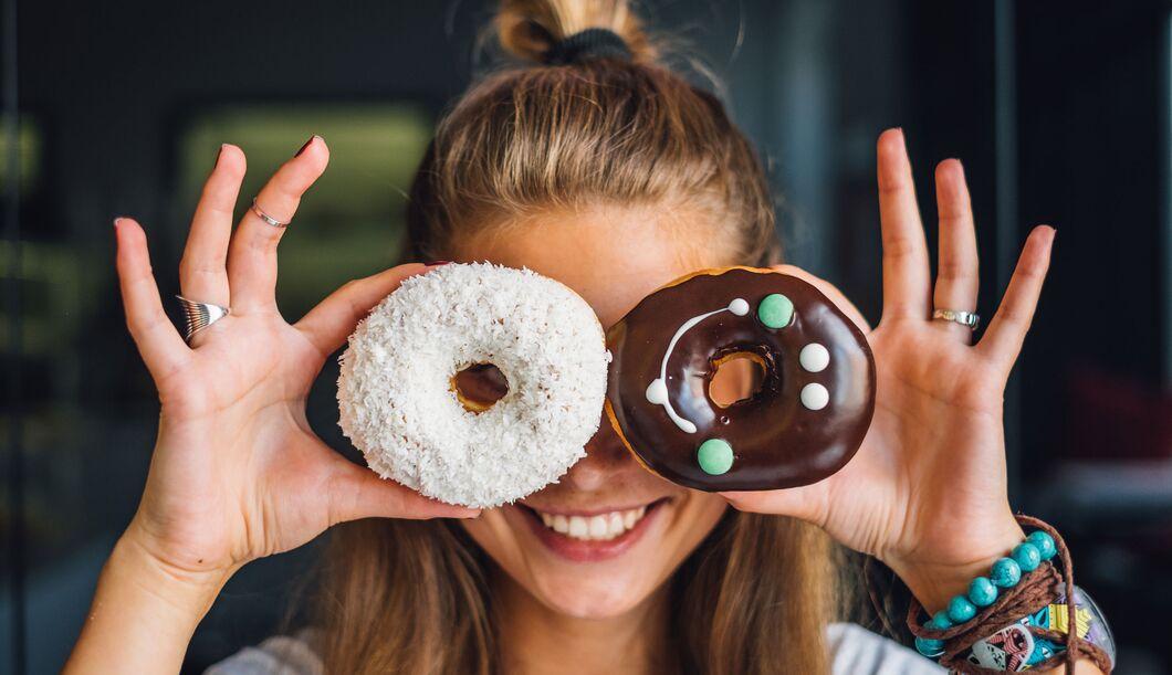 Zu viel Zucker schadet dem gesamten Körper
