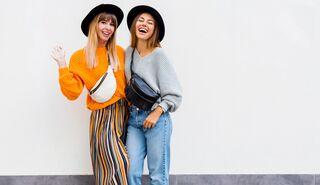 brand new 9f7fd 5ce5e Modetrends, die Frauen lieben und Männer hassen | Women's Health