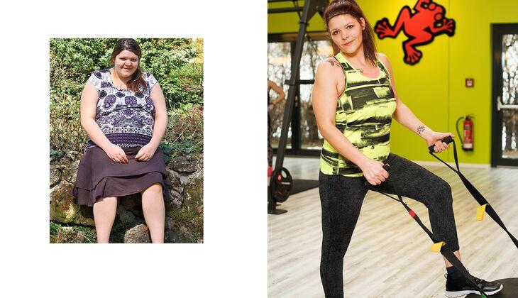 Übergewichtige frauen kennenlernen