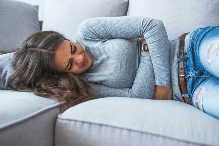 Zyste am Eierstock: Das sollten Sie wissen!   Womens Health